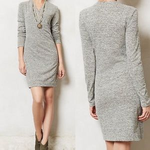 Anthropologie - The Addison Story Wrap Front Dress